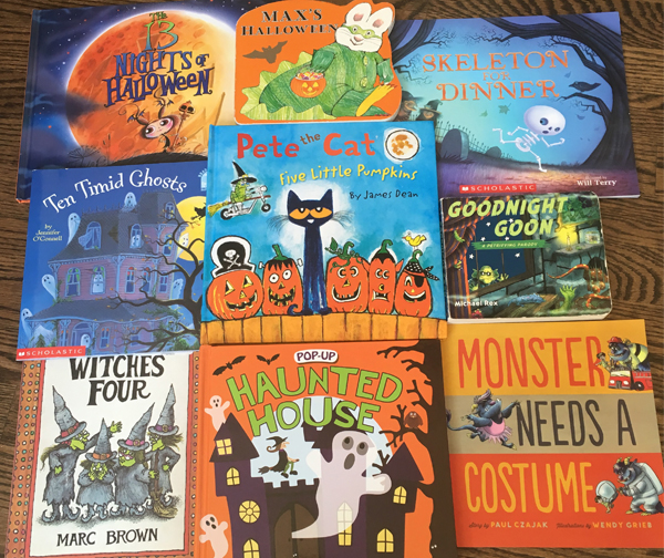 halloween-books